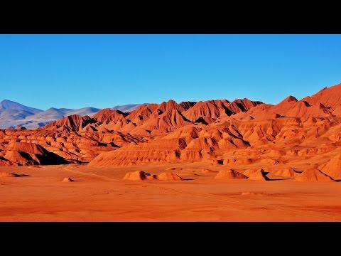 Desierto del Diablo Puna Argentina, Salta
