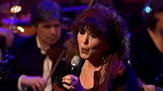 Elly & Rikkert Zuiderveld - Vreemde vogels - 45 Jaar samen 12-04-13 HD