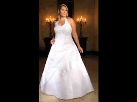 plus-size-casual-wedding-dresses