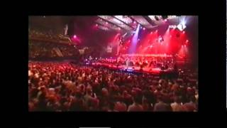 Night of the Proms Rotterdam 2000:Coolio: C U when you get there.