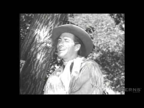 The Range Rider OLD TIMER'S TRAIL western TV  episode full length
