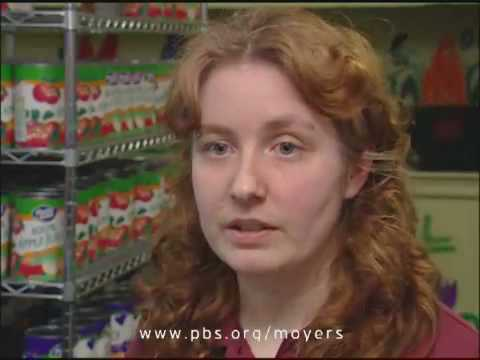 BILL MOYERS JOURNAL | Hunger in America | PBS