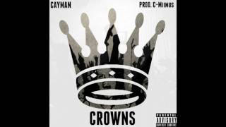Cayman Cline - Crowns (Instrumental Extended)