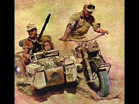 Tank Warfare Tunisia 1943 The Great Battle of Longstop Hill