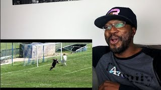 20 Goals If they were not filmed, nobody would believe them! REACTION