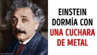 6 extraños hábitos de Einstein que pudieron haber contribuido a su genio
