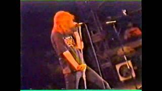 Ramones - Cretin Hop (Live Argentina 1996)