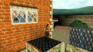 Tomb Raider 2 - Assault Course in 0.51.2
