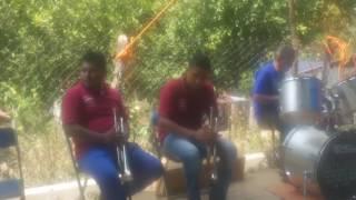 Fiesta de Karen con musicos en Tataltepec thumbnail