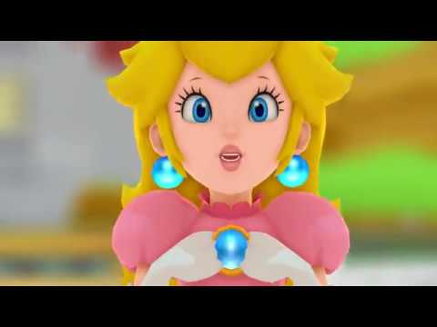 [MMD X Super Mario] Princess Peach Sings 'Cake' (Request #8 From Erika)