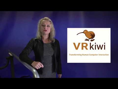 Walk and Run in Virtual Reality - Hardware platform
