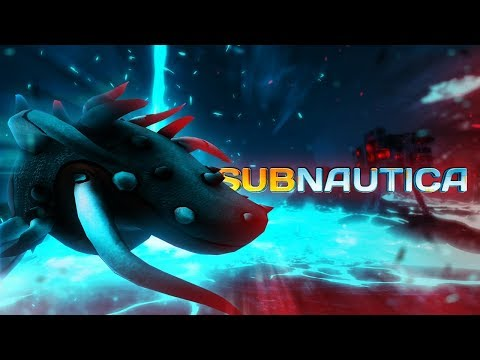 Subnautica - NEW OCEANS OF BLOOD! - Blood Leviathans & New GIANT Monsters! - Full Release 1.0