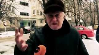 Мужик из Донбасса про Порошенко - Клип
