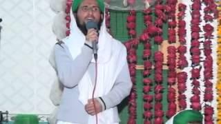 Zikr e Nabi Da Kardiyan Rehra   (Punjabi Kalam)  Asad Attari Almadani