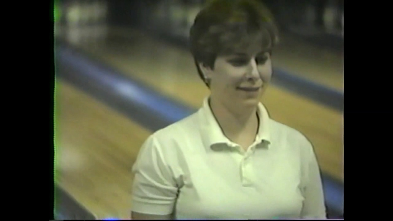 Queen of the Hill Bowling  5-3-88