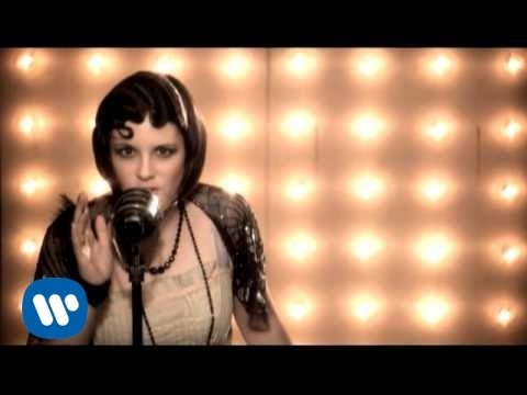 MEAGHAN SMITH - IF YOU ASKED ME (video)