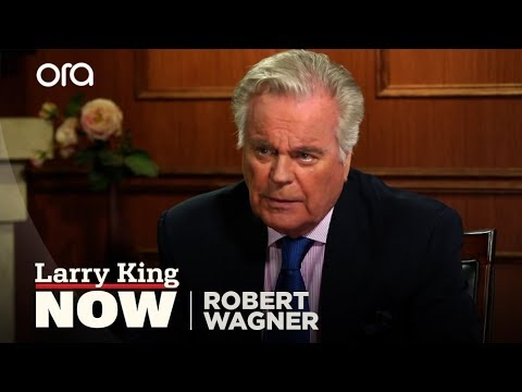Robert Wagner Reminisce about Hollywood's Golden Age