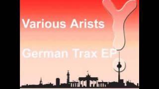 Various Artists - German Trax EP (CNF 006).wmv