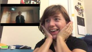 Spaz reacts to Agust D-