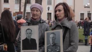 Бессмертный полк («Пароход Онлайн») Великий Новгород