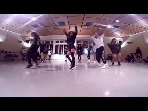 Perth Dance Class SAMSARA - Choreography . Jane Kim