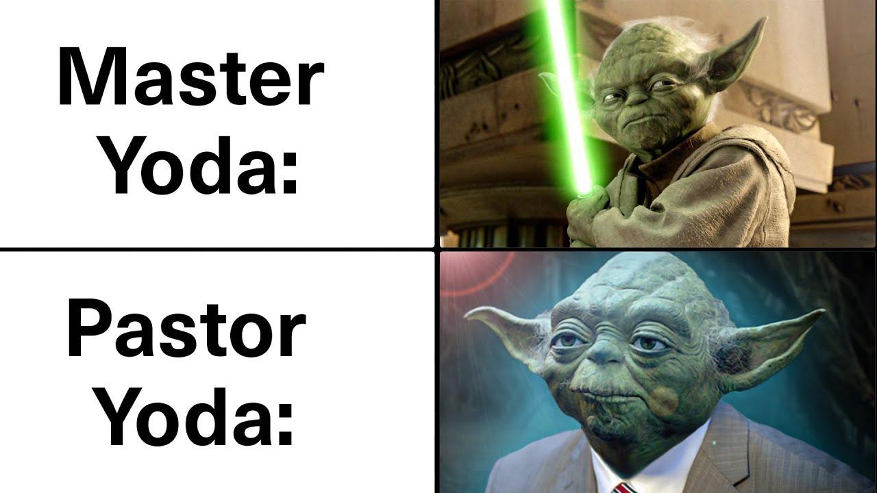 Star Wars Memes #68