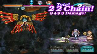 Atelier Iris 2 - Palaxius The Final Battle