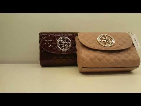Guess Handbags & Shoes FW 2017