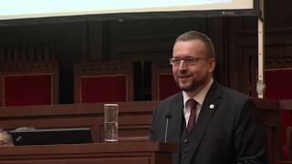 Voľby rektora Univerzity Komenského v Bratislave 2018