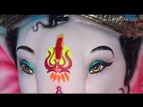 bujji bujji ganapayya bojja ganapayya || ganesh chaturthi|| super song