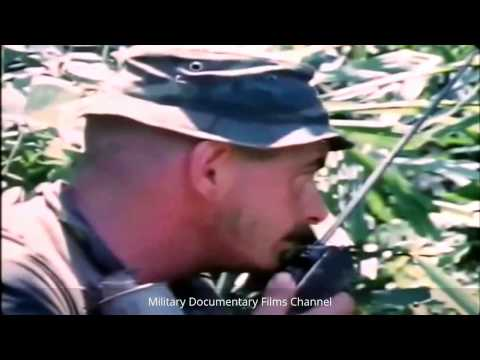Dangerous and Deadly Missions Documentary   Forward Air Controllers   Military Documentary Film