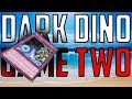 Dark Dino(Dark Synchro)( Pendulum ) vs True Draco GAME 2