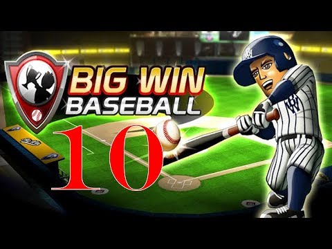 MORE CHALLENGES/BIG ANNOUNCEMENT | Big Win Baseball (Ep. 10)