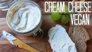 CREAM CHEESE VEGAN | St Môret végétalien
