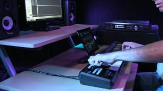 Roland INTEGRA-7 Sound Examples — Patch: 0026