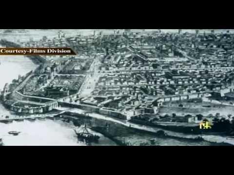 THE BEGINNING - 1857