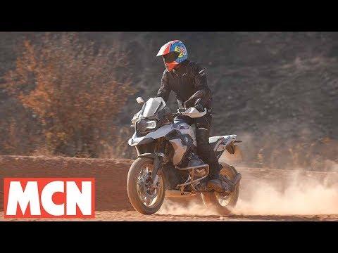 BMW R1250GS ridden | First Rides | Motorcyclenews.com