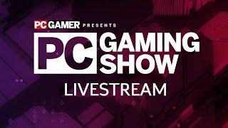 PC Gaming Show E3 2021 Live