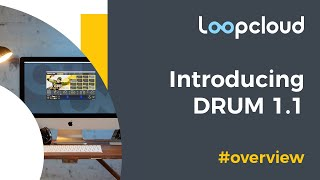 Introducing Loopcloud Drum 11