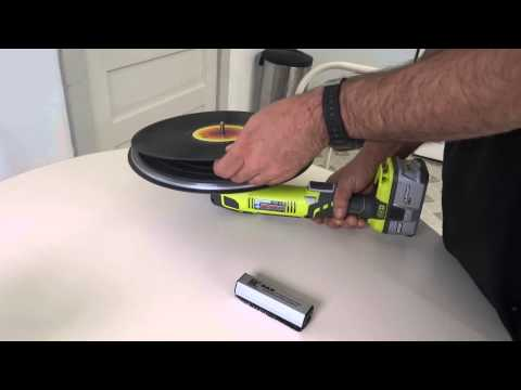 Best Way to Clean Records 33-45-78 rpm