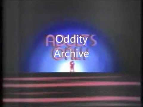 Oddity Archive: Episode 22.5 - American EXXXtasy (Commentary)
