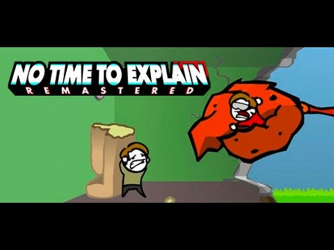 Xbox One Longplay [023] No Time To Explain