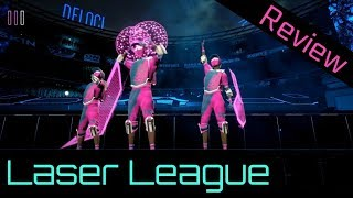 Xbox Game Pass: Laser League Review
