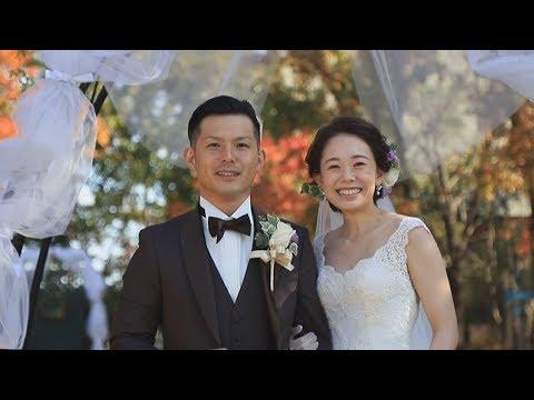 Shun & Yuko ヴィヴァンヴェール 結婚式 ダイジェストムービー(2019.11.17)