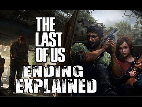 The Last Of Us - Ending Explained