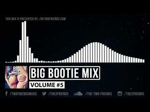 Big Bootie Mix, Volume 5 - Two Friends