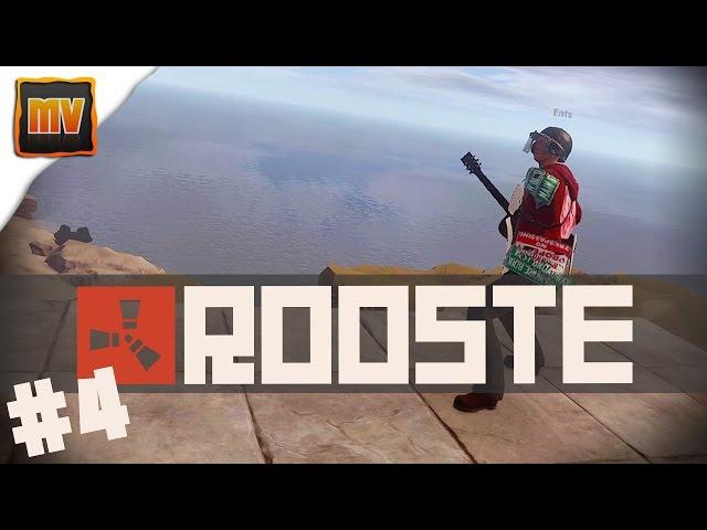 Rooste #4 - Moosekandid