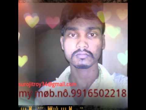 Bengali so bash baganer mathar upor chand otheche