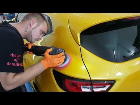 Renault Clio RS Carporn
