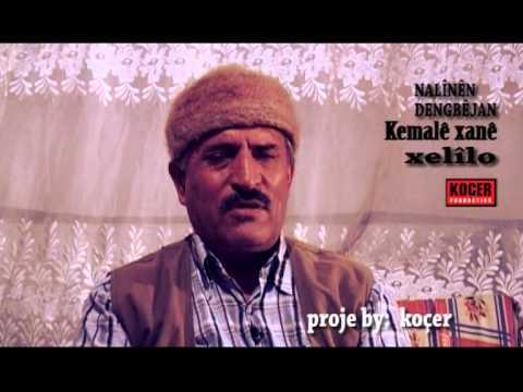 Dengbej Kemale Xane - Xelilo (Official Music Video)